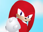 Sonic Smash Brothers game