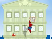 The Amazing Spiderman game