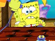 Spongebob Carnival game