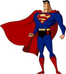 superman games